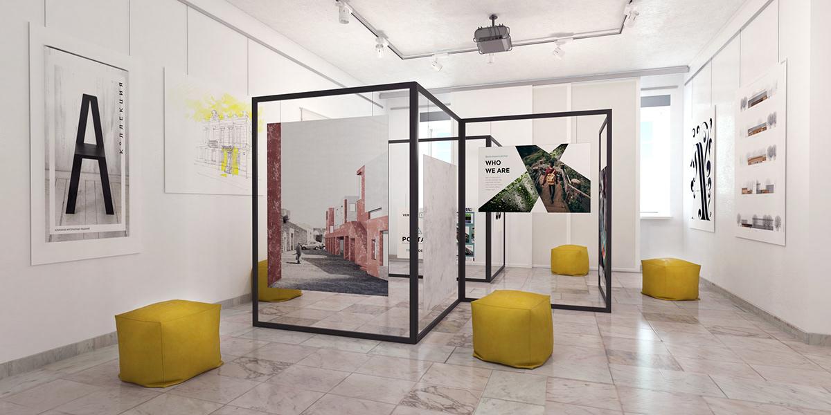 Итоги международного конкурса «Реконструкция дизайн-клуба»