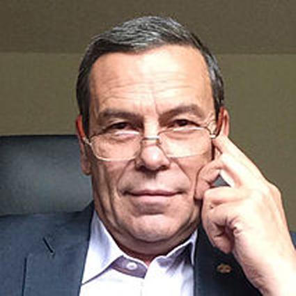 Андрей Леонидович Бобыкин