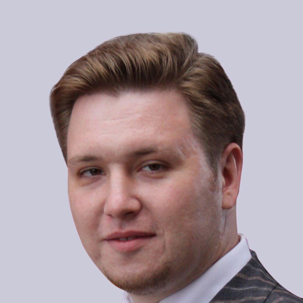 Артур Вячеславович Рыжов
