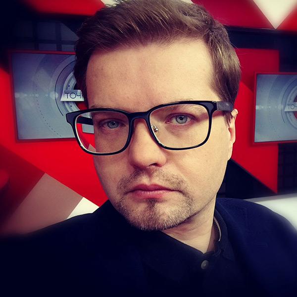Павел Евгеньевич Родькин