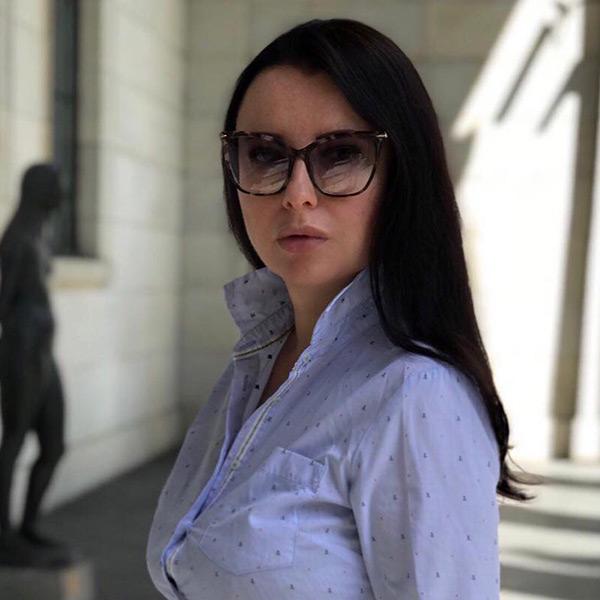 Вера Юрьевна Савельева