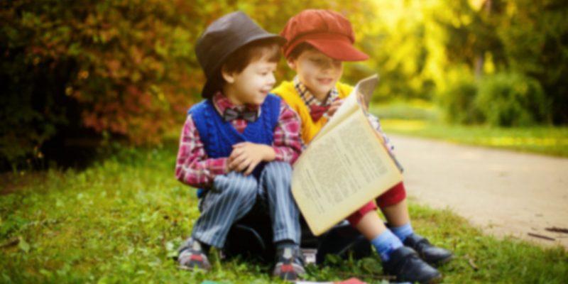 Литературные чтения для детей