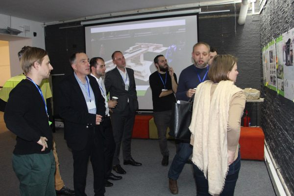 Александр Бобыкин принял участие в работе жюри конкурса