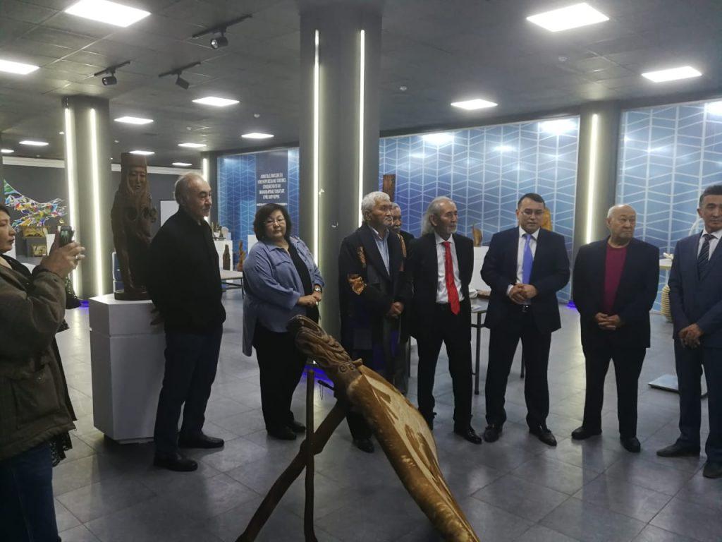 Нуркушева Ляззат Тулеувна