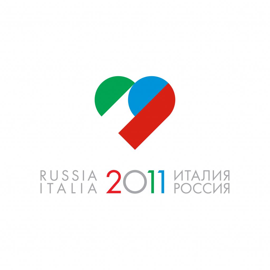 Год Италия-Россия, 2011