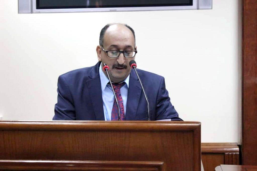 Mohamed Zakaria Soltan